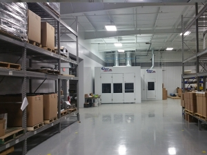Automotive Paint Booths Near Livonia MI - Spray Booth Products - 18