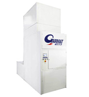 Ypsilanti MI Automotive Spray Booth Company - Spray Booth Products - repowr1