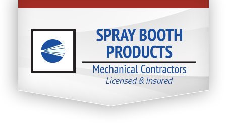 Spray Booth Products
